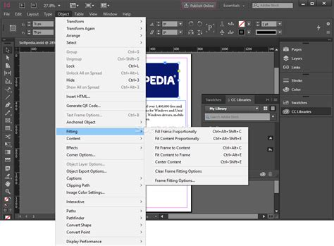Download Adobe InDesign CC 2018 Build 13