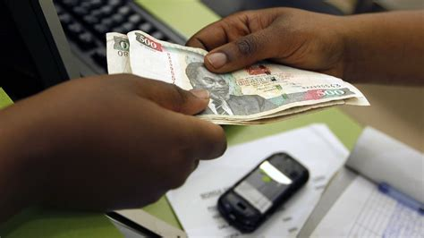 M-Pesa could be used for money laundering in Kenya, warns