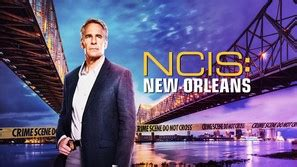 NCIS: New Orleans Episodenguide, Streams & News