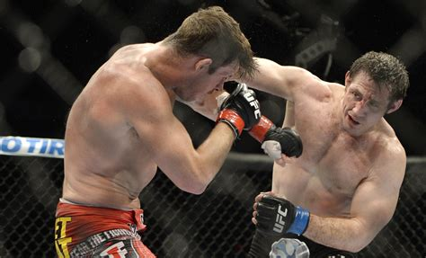 Tim Kennedy to fight Rashad Evans at UFC 205 in New York