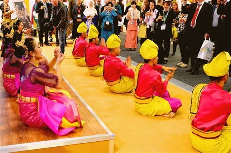 How to Make the Most of Your ITB Berlin Visit - Travel on