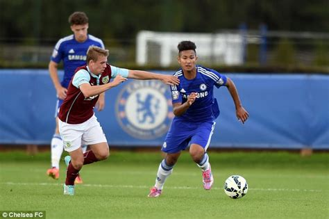 Leicester sign Sultan of Brunei's 17-year-old nephew from