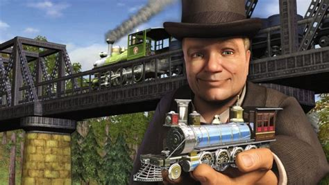 Sid Meier's Railroads! Mods, Maps, Patches & News - GameFront
