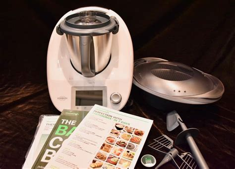 Now you can prepare delicious meals easily and fast with