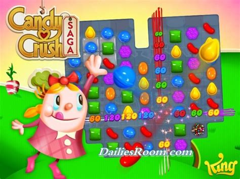 Download and install Free Candy Crush Saga Game for