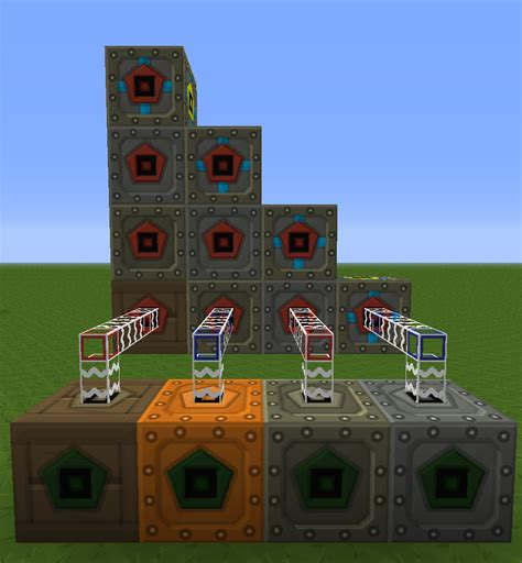 How To Use Blast Furnace Minecraft Industrial Craft 2