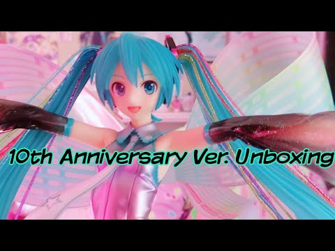 Max Factory PVC Figure Hatsune Miku Character Vocal Series