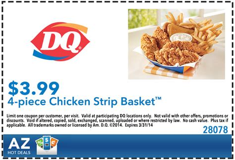 Find some coupons for Dairy Queen | Printable Coupons Online