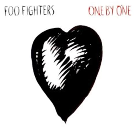 Foo Fighters Guitar Chords, Guitar Tabs and Lyrics album