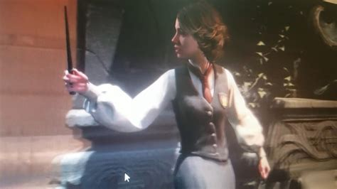 Watch leaked Harry Potter RPG footage - VG247