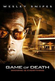 Game of Death (2010 film) - Wikipedia