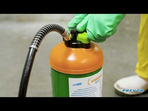 Chemical Burns - HSE Solutions | Prevor | Chemical