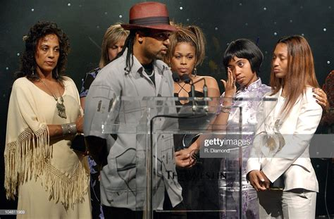 """Honorees TLC, Chilli, T-Boz and The Family of Lisa """"Left"""