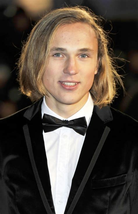 William Moseley - William Moseley Photos - 'The Chronicles