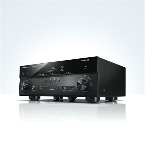 RX-A750 - Specs - AV Receivers - Audio & Visual - Products