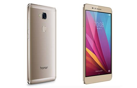 Huawei's Honor 5X is an All-Metal Steal at $199