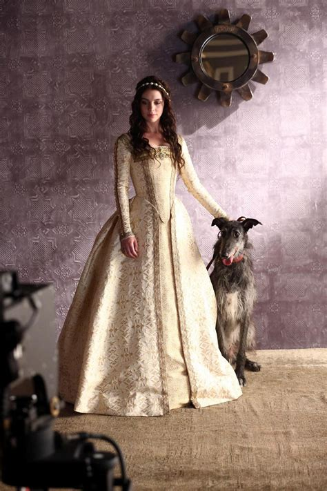 Reign - Photoshoot - Reign [TV Show] Photo (34918836) - Fanpop