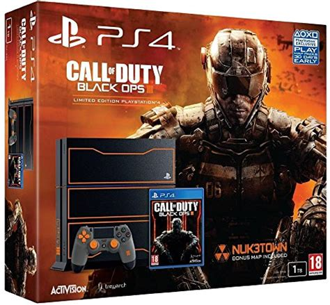 Sony PlayStation 4 1TB Call of Duty Limited Edition [inkl