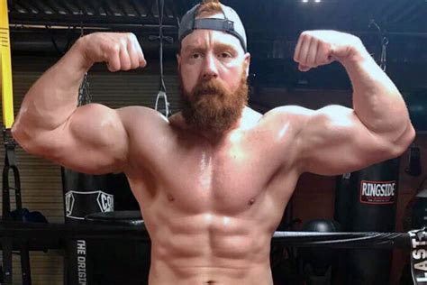 These are the Most Ripped WWE Superstars