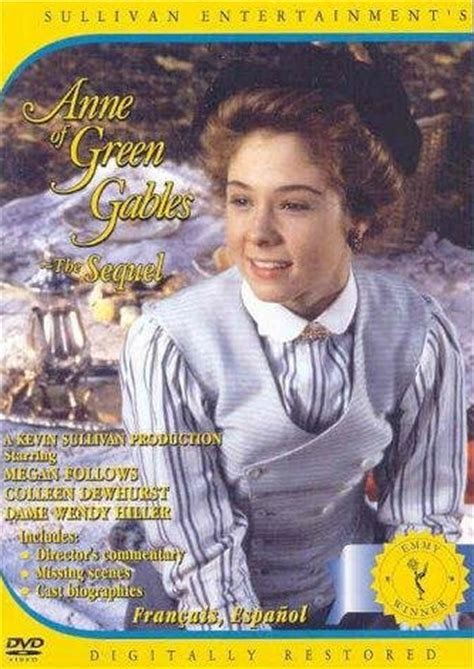 Anne of Green Gables: The Sequel | Anne of Green Gables