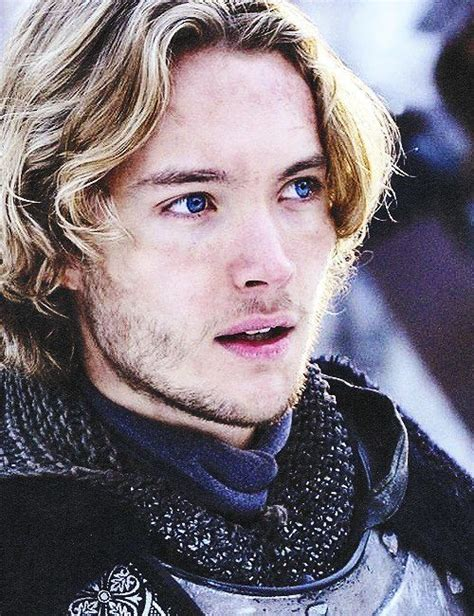 toby regbo: he is as i imagined my prince when I was 8