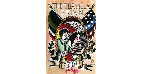 The Tortilla Curtain by T