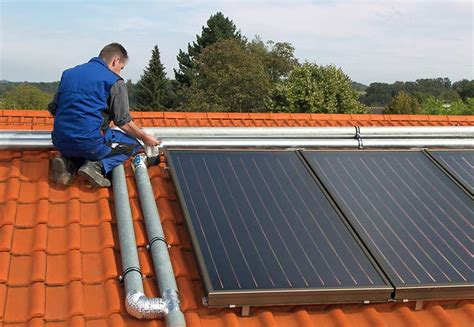 SOLERGY – A label for more transparency - SOLAR HEATING