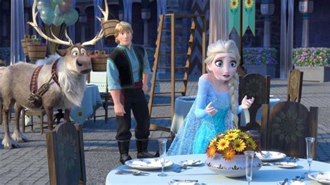 'Frozen Fever' (and Easter Eggs!) Coming Soon on Disney
