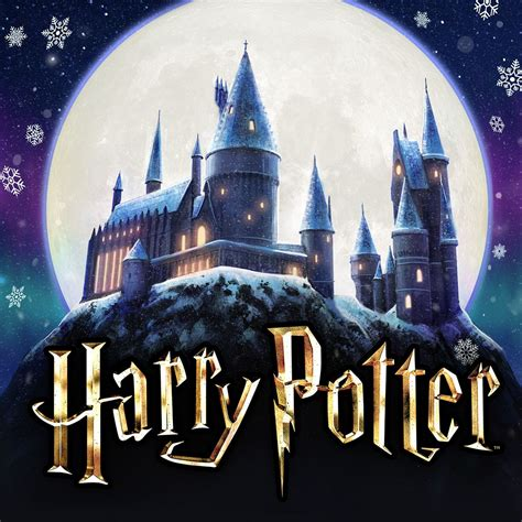 Christmas comes early to Harry Potter: Hogwarts Mystery