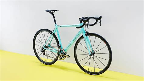 Bianchi Specialissima – das 2016er-Modell - Roadcy