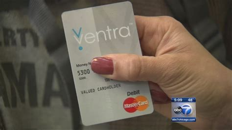 CTA riders cannot buy, load old fare cards as Ventra