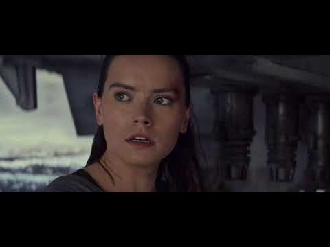 Was Rey's Final Star Wars 9 Scene Slapped Together from