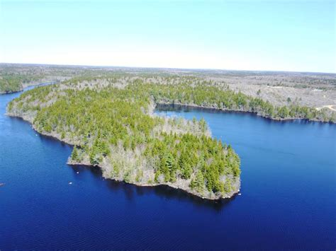 Lac a Patrice • Immobilien in Kanada