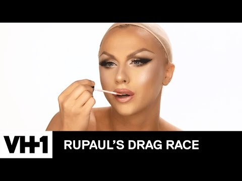 Pin on Drag Perfection