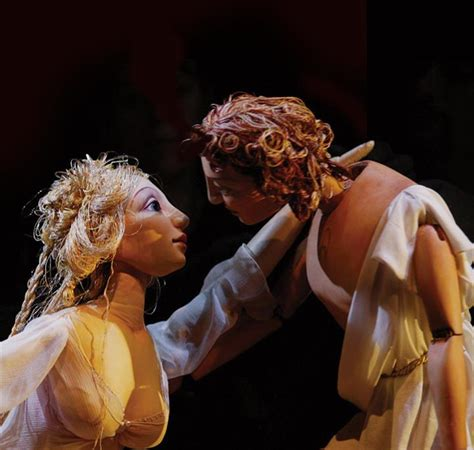 About the Play | Venus and Adonis | Royal Shakespeare Company
