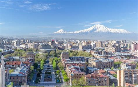 ARMENIA: Real estate is going up this year | Investopress