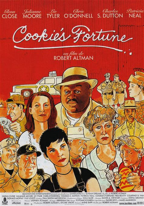 Cookie's Fortune Movie Review (1999)   Roger Ebert