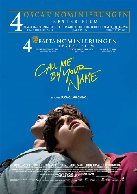 Call Me by Your Name | Bild 10 von 33 | Moviepilot