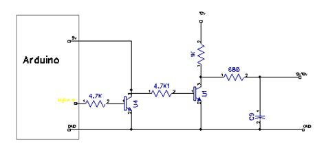 Controlling 0-10v with Arduino