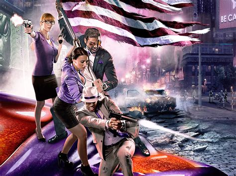 TELECHARGER SAINTS ROW 2 UNLIMITED AMMO