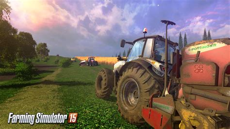 Xbox One, PS4 Getting Farming Simulator in May - GameSpot