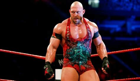WWE News: Ryback says Vince McMahon thought he was fat and