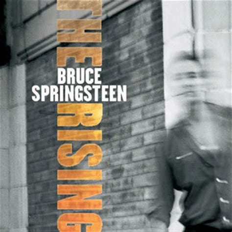 Bruce Springsteen - The Rising at Discogs