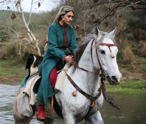 Ertugrul: 20 Images Of An Eastern Legend - Halal Incorp