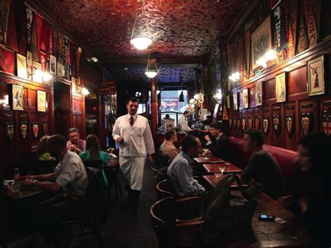 Harry's New York Bar | Bars and pubs in Opéra, Paris