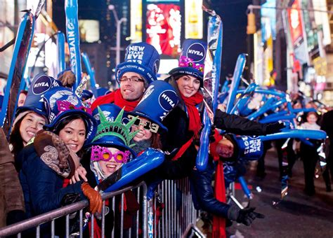 New Years Eve New York City - NYC New Years Clubs 2020
