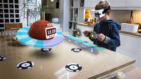 ZapBox gives you room-scale mixed reality for just $30