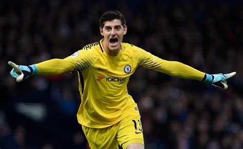 Chelsea hope to secure Thibaut Courtois' future by making