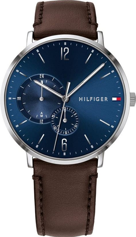 TOMMY HILFIGER Multifunktionsuhr »CASUAL, 1791508« | OTTO