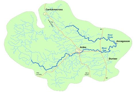 Research Centres | River Dee/Glyde